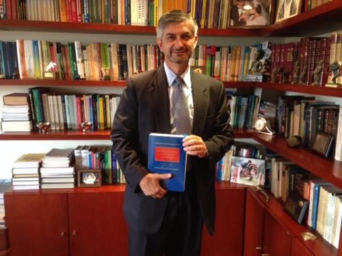 Global Antitrust and Compliance Handbook.