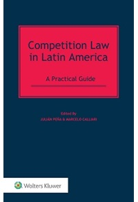 Competition Law in Latin America