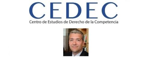 Patricio Bernedo CEDEC